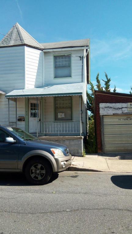 414 N 13TH Street, Lebanon, PA 17046 (MLS #257477) :: The Craig Hartranft Team, Berkshire Hathaway Homesale Realty