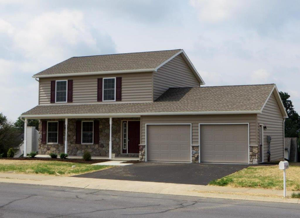 416 Lake Street, Ephrata, PA 17522 (MLS #257487) :: The Craig Hartranft Team, Berkshire Hathaway Homesale Realty