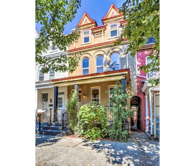 907 E Orange Street, Lancaster, PA 17602 (MLS #257488) :: The Craig Hartranft Team, Berkshire Hathaway Homesale Realty