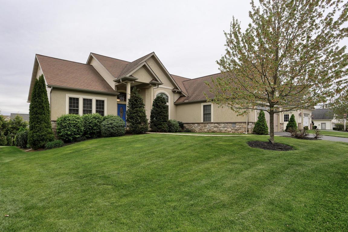 108 Kilgannon Lane, Lancaster, PA 17603 (MLS #257489) :: The Craig Hartranft Team, Berkshire Hathaway Homesale Realty