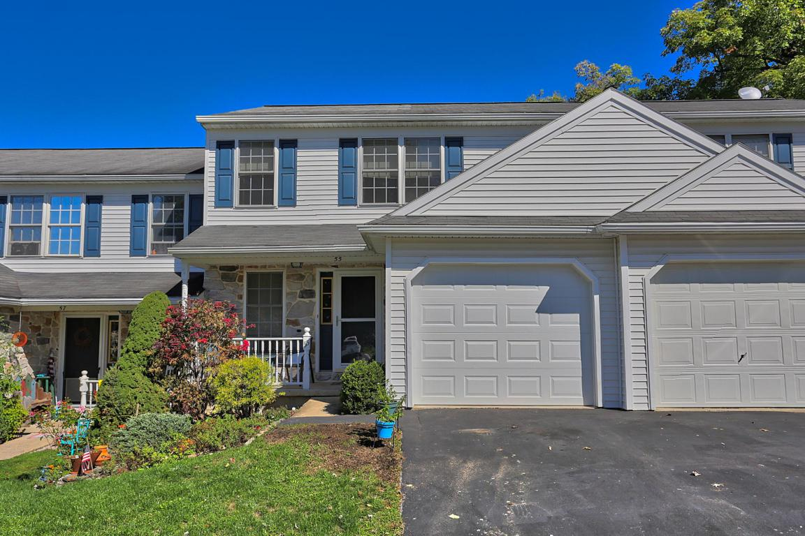 55 Heron Road, Lititz, PA 17543 (MLS #257507) :: The Craig Hartranft Team, Berkshire Hathaway Homesale Realty