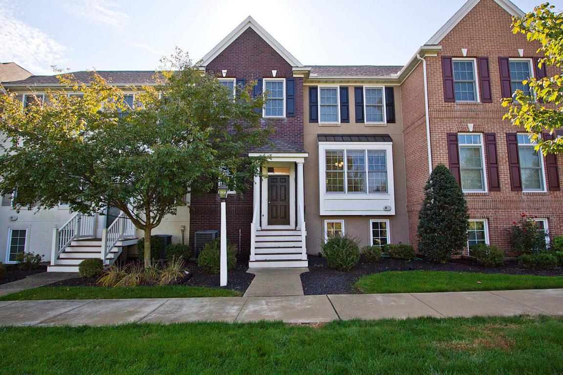206 Great Lawn Circle, Lancaster, PA 17602 (MLS #257526) :: The Craig Hartranft Team, Berkshire Hathaway Homesale Realty