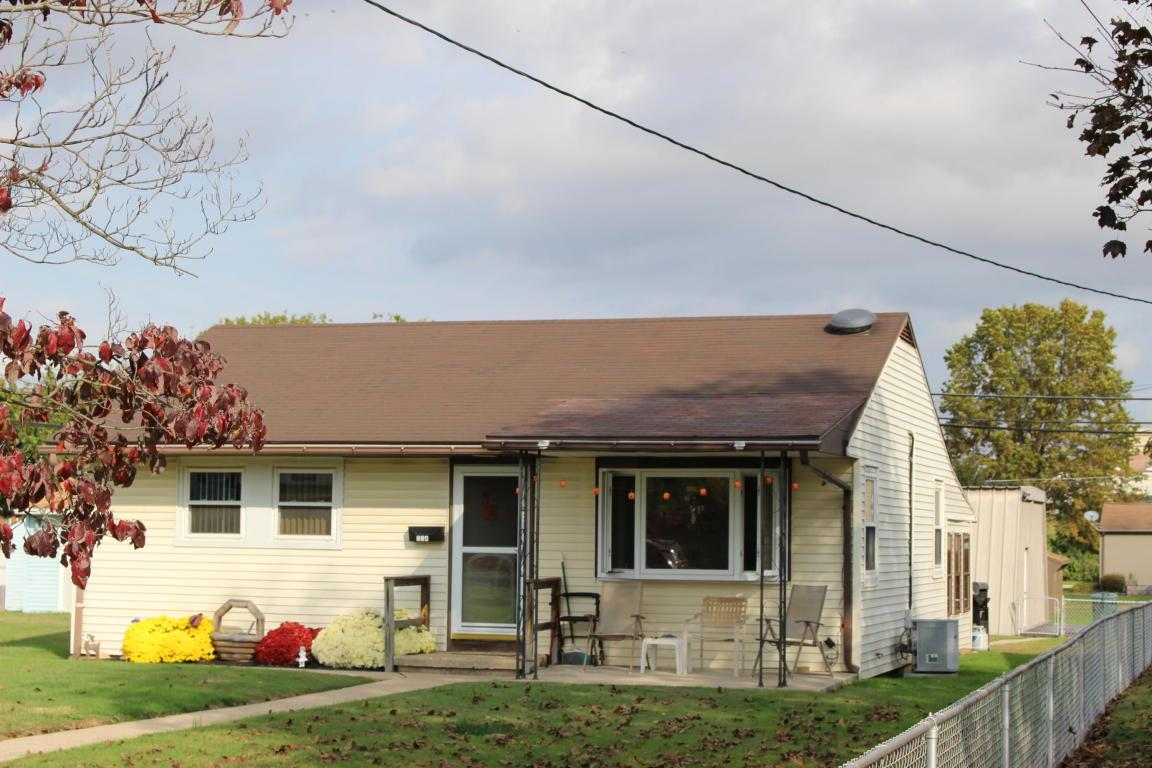 524 W Market Street, Marietta, PA 17547 (MLS #257631) :: The Craig Hartranft Team, Berkshire Hathaway Homesale Realty