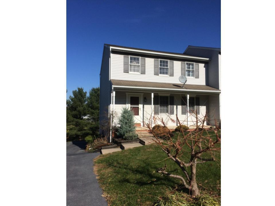 641 Fulton Street, Akron, PA 17501 (MLS #258590) :: The Craig Hartranft Team, Berkshire Hathaway Homesale Realty