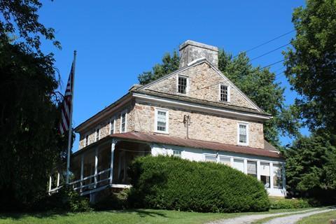 1410 Manor Road, Coatesville, PA 19320 (MLS #258838) :: The Craig Hartranft Team, Berkshire Hathaway Homesale Realty