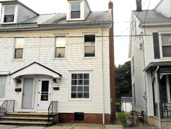 71 Mifflin Street, Pine Grove, PA 17963 (MLS #259069) :: The Craig Hartranft Team, Berkshire Hathaway Homesale Realty