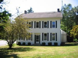 303 S White Oak Street, Annville, PA 17003 (MLS #259093) :: The Craig Hartranft Team, Berkshire Hathaway Homesale Realty