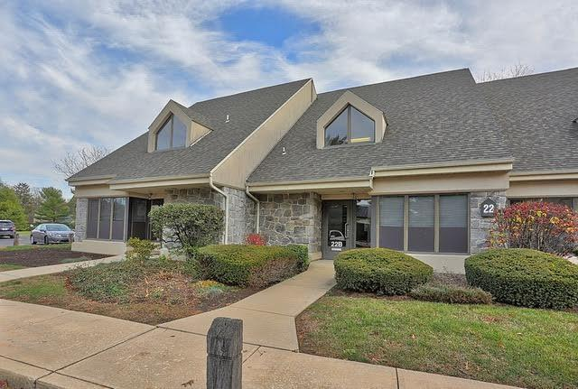 22B E Roseville Road Unit 7, Lancaster, PA 17601 (MLS #259224) :: The Craig Hartranft Team, Berkshire Hathaway Homesale Realty
