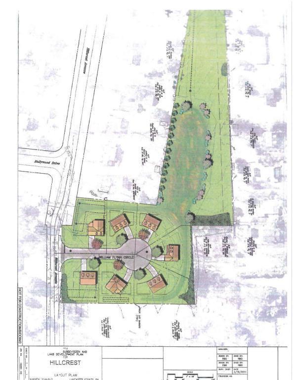11 William Flynn Circle #3, Lancaster, PA 17601 (MLS #259410) :: The Craig Hartranft Team, Berkshire Hathaway Homesale Realty
