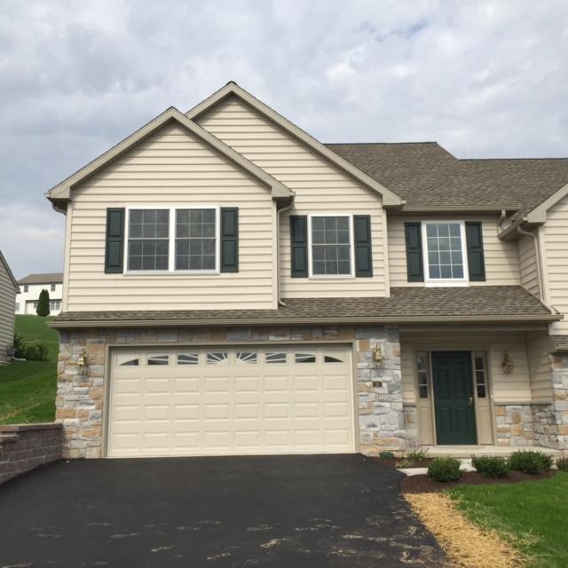 51 Woodsedge Drive #50, Elizabethtown, PA 17022 (MLS #259734) :: The Craig Hartranft Team, Berkshire Hathaway Homesale Realty