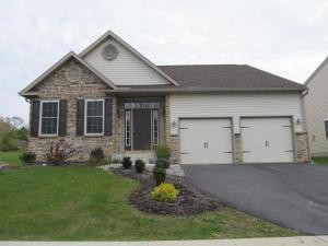32 Chamberlain Lane #26, Millersville, PA 17551 (MLS #261064) :: The Craig Hartranft Team, Berkshire Hathaway Homesale Realty