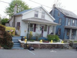 508 W Queen Street, Annville, PA 17003 (MLS #261305) :: The Craig Hartranft Team, Berkshire Hathaway Homesale Realty