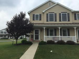52 Gable Drive, Myerstown, PA 17067 (MLS #262590) :: The Craig Hartranft Team, Berkshire Hathaway Homesale Realty