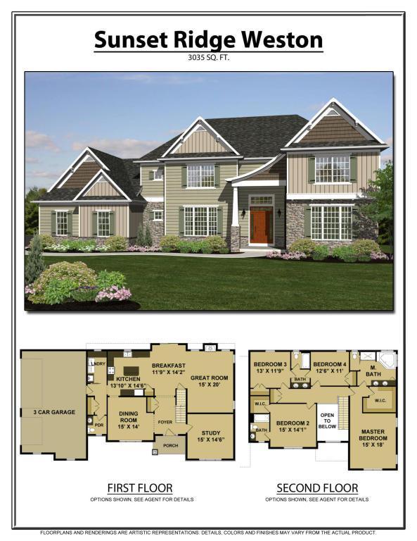 LOT 38 Weston Model Lot 38, Lititz, PA 17543 (MLS #262610) :: The Craig Hartranft Team, Berkshire Hathaway Homesale Realty