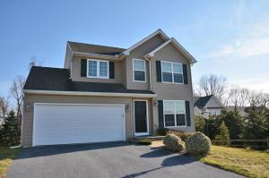 1004 Orchid Way, Mountville, PA 17554 (MLS #262765) :: The Craig Hartranft Team, Berkshire Hathaway Homesale Realty