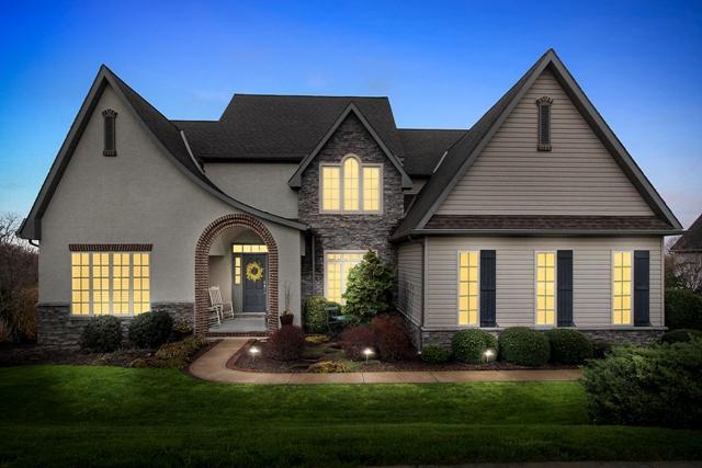 111 Livia Lane, Wrightsville, PA 17368 (MLS #263128) :: The Craig Hartranft Team, Berkshire Hathaway Homesale Realty