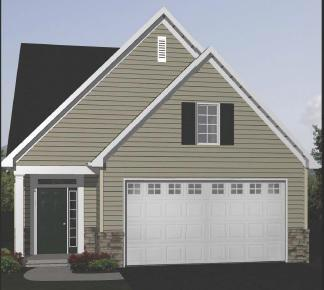 1371 Fieldstone Drive #172, Mount Joy, PA 17552 (MLS #263206) :: The Craig Hartranft Team, Berkshire Hathaway Homesale Realty