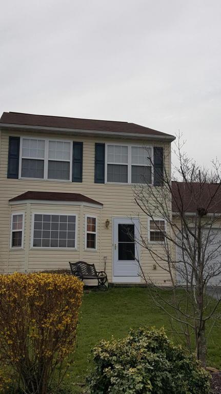 18 Seltzer Avenue, Womelsdorf, PA 19567 (MLS #263504) :: The Craig Hartranft Team, Berkshire Hathaway Homesale Realty