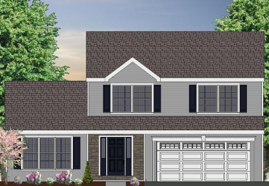 00 Mckinley - Mountain Meadows Tbb, Myerstown, PA 17067 (MLS #263895) :: The Craig Hartranft Team, Berkshire Hathaway Homesale Realty