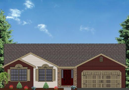 00 Monroe - Mountain Meadows Tbb, Myerstown, PA 17067 (MLS #263900) :: The Craig Hartranft Team, Berkshire Hathaway Homesale Realty