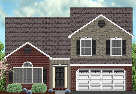 00 Reagan - Mountain Meadows Tbb, Myerstown, PA 17067 (MLS #263902) :: The Craig Hartranft Team, Berkshire Hathaway Homesale Realty
