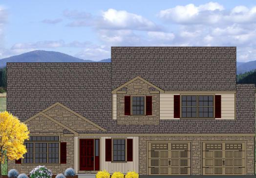 00 Washington - Mountain Meadows Tbb, Myerstown, PA 17067 (MLS #263906) :: The Craig Hartranft Team, Berkshire Hathaway Homesale Realty