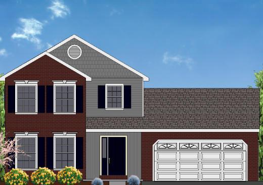 00 Truman - Mountain Meadows Tbb, Myerstown, PA 17067 (MLS #263908) :: The Craig Hartranft Team, Berkshire Hathaway Homesale Realty