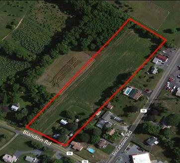 Address Not Published, Fleetwood, PA 19522 (MLS #264157) :: The Craig Hartranft Team, Berkshire Hathaway Homesale Realty