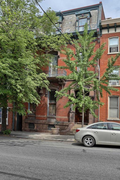 235 E King Street, Lancaster, PA 17602 (MLS #264247) :: The Craig Hartranft Team, Berkshire Hathaway Homesale Realty