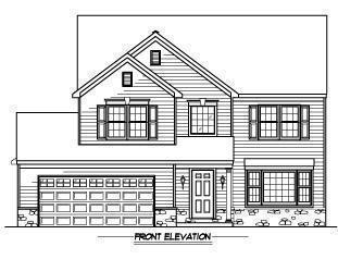 (J) Wissler Way, Landisville, PA 17538 (MLS #264685) :: The Craig Hartranft Team, Berkshire Hathaway Homesale Realty