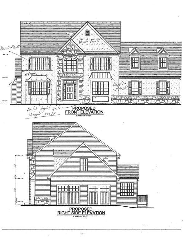 0 Ecker Drive, Lititz, PA 17543 (MLS #264702) :: The Craig Hartranft Team, Berkshire Hathaway Homesale Realty