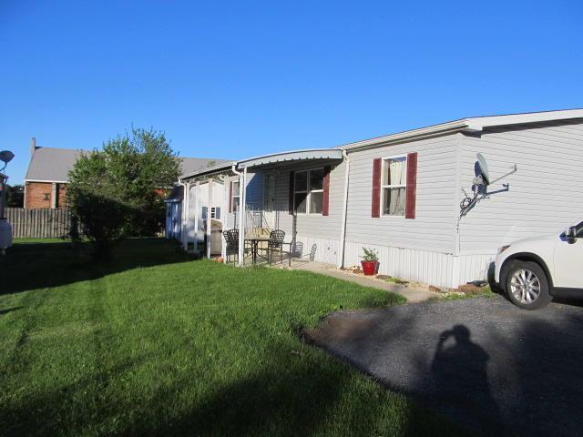 147 Northcrest Acres, Lebanon, PA 17046 (MLS #265019) :: The Craig Hartranft Team, Berkshire Hathaway Homesale Realty