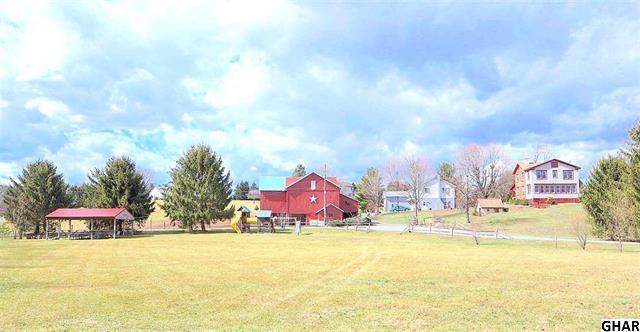 341 Houser Road, Sunbury, PA 17801 (MLS #265858) :: The Craig Hartranft Team, Berkshire Hathaway Homesale Realty