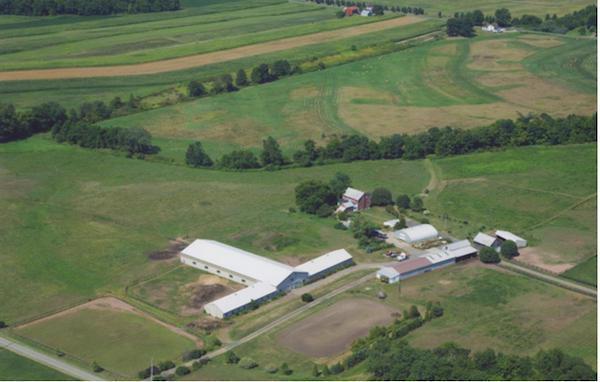 210 Oberholtzer Road, Gilbertsville, PA 19525 (MLS #265997) :: The Craig Hartranft Team, Berkshire Hathaway Homesale Realty