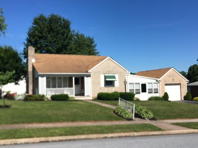803 Deatrich Avenue, Middletown, PA 17057 (MLS #266211) :: The Craig Hartranft Team, Berkshire Hathaway Homesale Realty