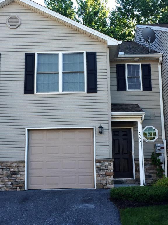 7883 Manada Court, Harrisburg, PA 17112 (MLS #266213) :: The Craig Hartranft Team, Berkshire Hathaway Homesale Realty