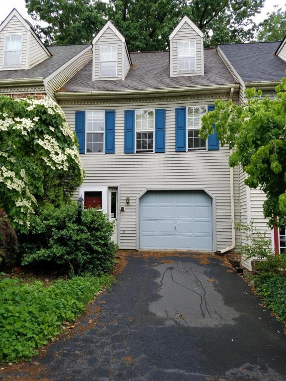 123 B Hampden Drive, Mountville, PA 17554 (MLS #266245) :: The Craig Hartranft Team, Berkshire Hathaway Homesale Realty