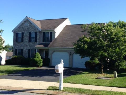 3951 Birchwood Lane, Columbia, PA 17512 (MLS #266274) :: The Craig Hartranft Team, Berkshire Hathaway Homesale Realty