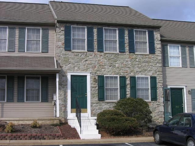 763 Knoll Drive, Mount Joy, PA 17552 (MLS #266280) :: The Craig Hartranft Team, Berkshire Hathaway Homesale Realty