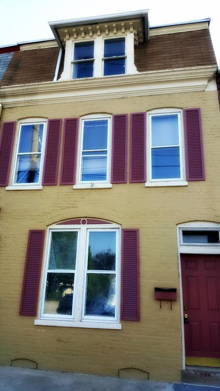 114 N 5TH Street, Columbia, PA 17512 (MLS #266369) :: The Craig Hartranft Team, Berkshire Hathaway Homesale Realty