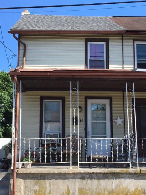 113 Cherry Street, Ephrata, PA 17522 (MLS #266431) :: The Craig Hartranft Team, Berkshire Hathaway Homesale Realty
