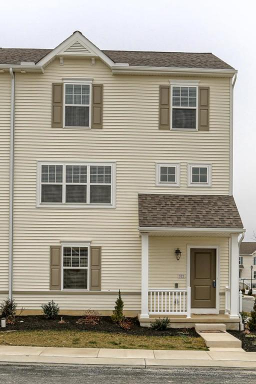 222 Andros Court #121, Willow Street, PA 17584 (MLS #266598) :: The Craig Hartranft Team, Berkshire Hathaway Homesale Realty