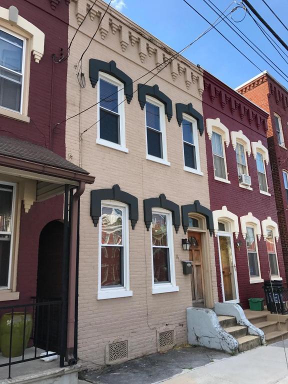 616 Walnut Street, Columbia, PA 17512 (MLS #266633) :: The Craig Hartranft Team, Berkshire Hathaway Homesale Realty