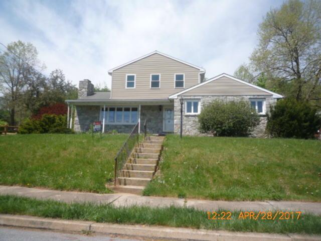 20 E Washington Street, Reinholds, PA 17569 (MLS #266634) :: The Craig Hartranft Team, Berkshire Hathaway Homesale Realty