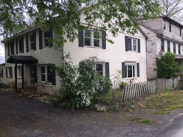 1568 Division Highway, Ephrata, PA 17522 (MLS #266707) :: The Craig Hartranft Team, Berkshire Hathaway Homesale Realty