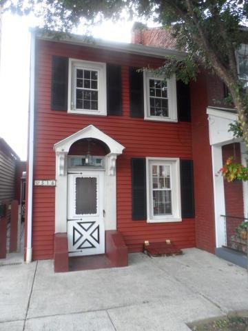 516 Union, Columbia, PA 17512 (MLS #266747) :: The Craig Hartranft Team, Berkshire Hathaway Homesale Realty