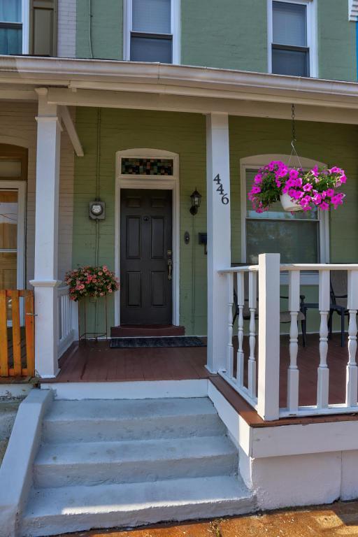 446 W Frederick Street, Lancaster, PA 17603 (MLS #266759) :: The Craig Hartranft Team, Berkshire Hathaway Homesale Realty