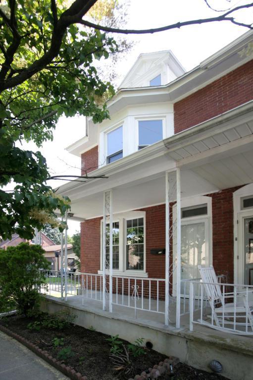 424 S 7TH Street, Lebanon, PA 17042 (MLS #266779) :: The Craig Hartranft Team, Berkshire Hathaway Homesale Realty