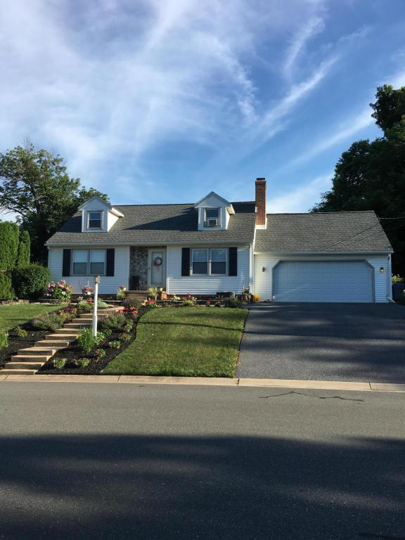 67 Ream Road, Ephrata, PA 17522 (MLS #266827) :: The Craig Hartranft Team, Berkshire Hathaway Homesale Realty