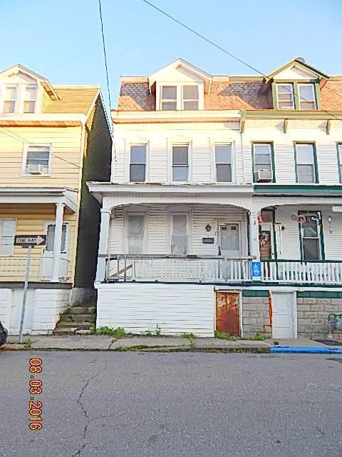 1801 W Norwegian Street, Pottsville, PA 17901 (MLS #267051) :: The Craig Hartranft Team, Berkshire Hathaway Homesale Realty